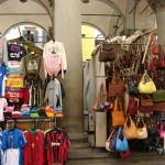 The Florence Market